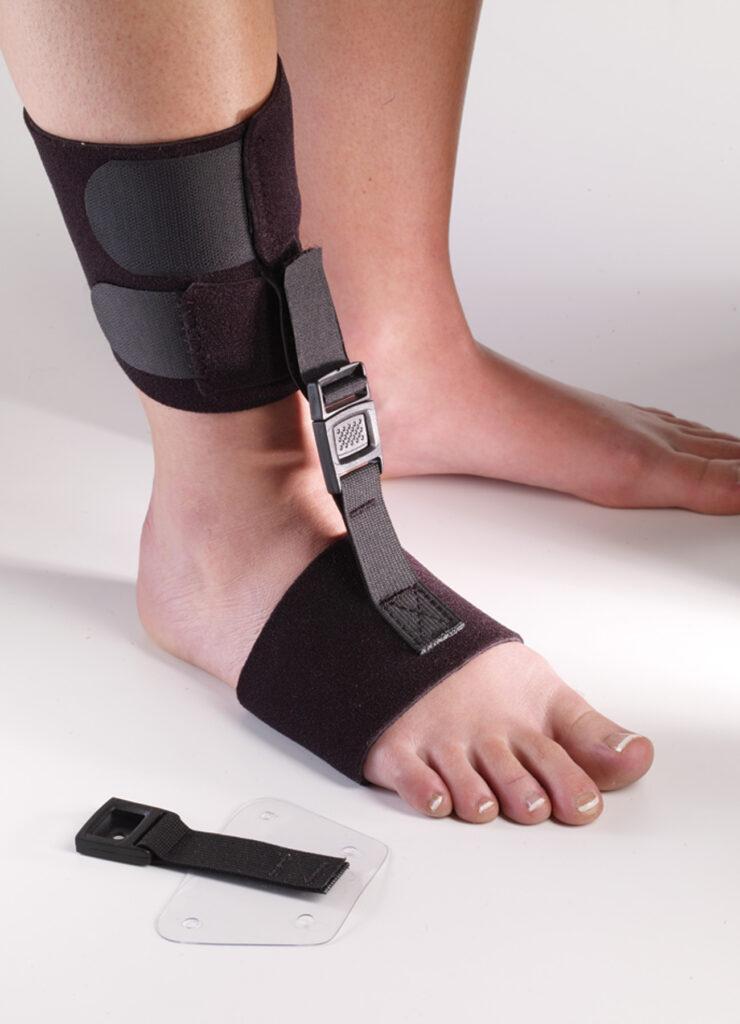 Knöchel-Fuss-Bandage
