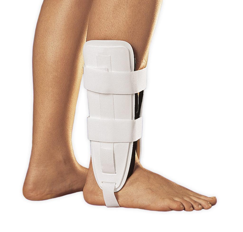 Air / Gel Ankle