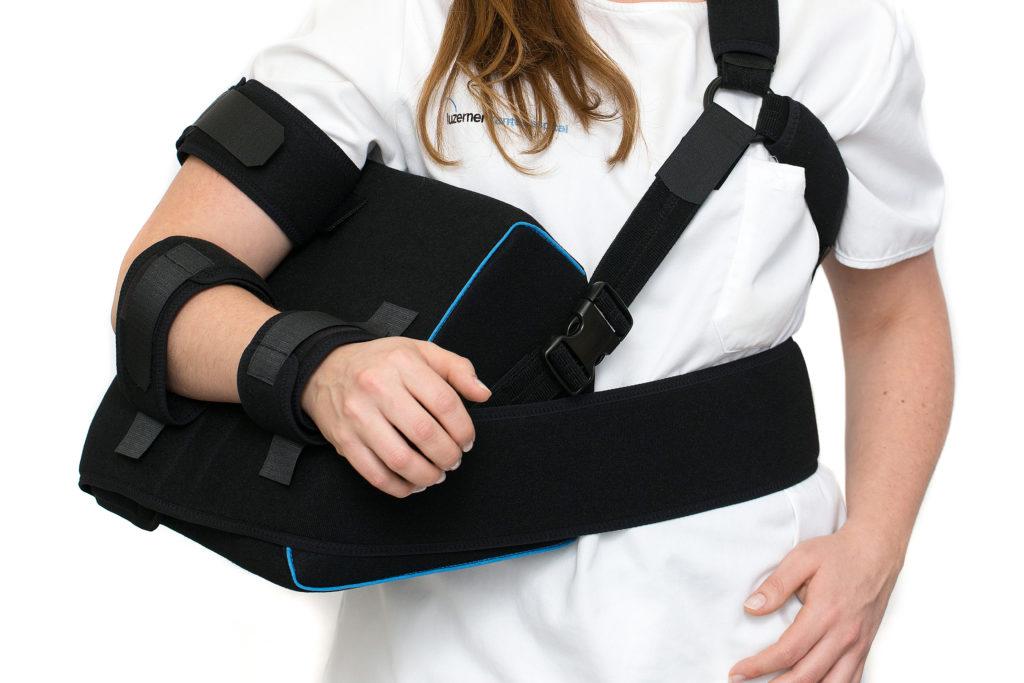 Schulter-Arm-Abduktionskissen