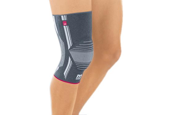 Kniebandage (elastisch)