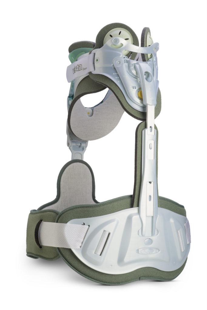 Vista Upper Spine Orthese CTO4