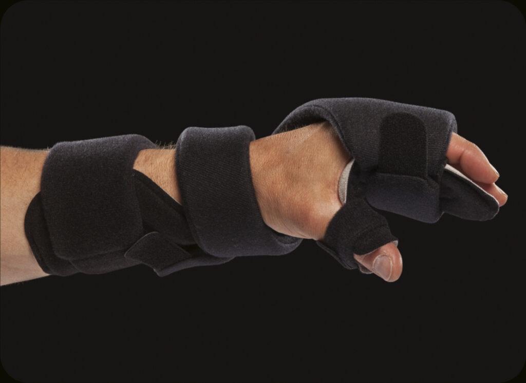 Parese Bandage